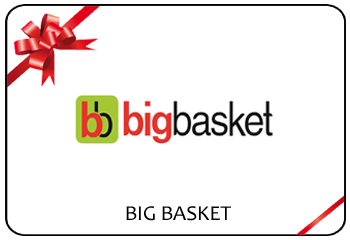 Big Basket Gift Voucher