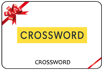 Crossword Gift Voucher