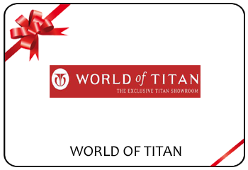 World of Titan E-Voucher