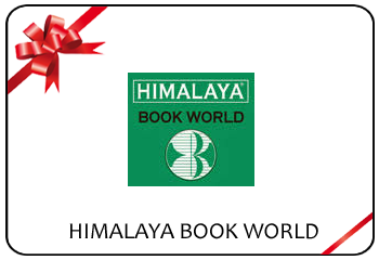 Himalaya Book World Gift Voucher