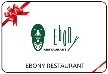 Ebony Gift Voucher